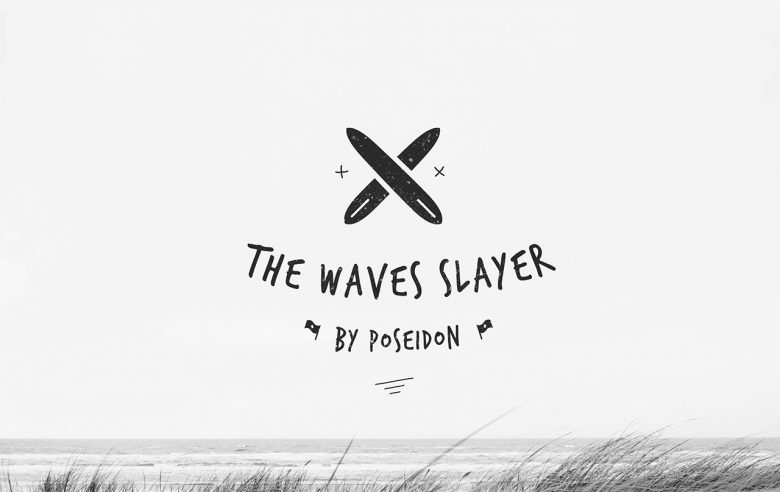 THE WAVES SLAYER